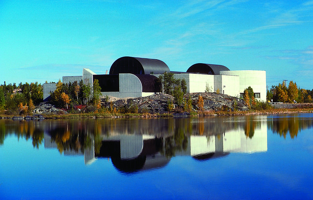 Prince of Wales Northern Heritage Centre (PWNHC) houses hundreds of thousands artifacts preserving the North's past.