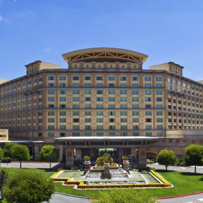 The Pala Casino Resort and Spa