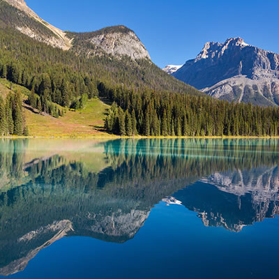 On average, BC Parks receives 300 to 400 park-use permit applications each year.