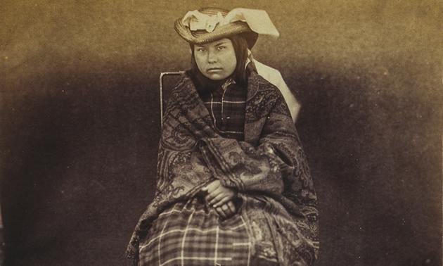 Christina Lake, B.C., was named for Christina McDonald in 1870.