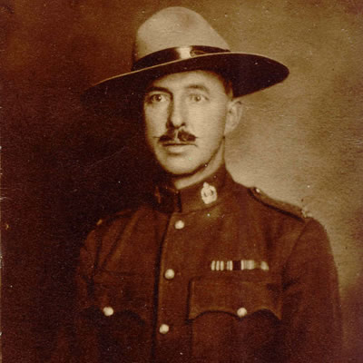 Cst. Steven Lawson of the Alberta Provincial Police (APP).