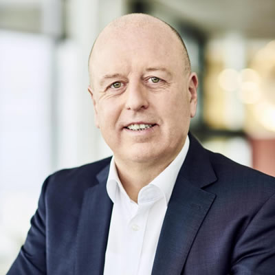 Martin Brandt, CEO of the Erwin Hymer Group.