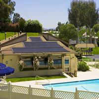 Heritage pool