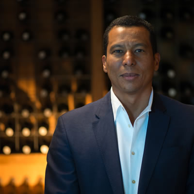 Ian Morden appointed Managing Director at Mission Hill Family Estate winery in the Okanagan Valley, British Columbia.