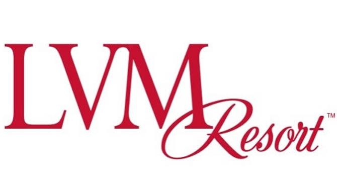 Logo of LVM Resort, Las Vegas, Nevada