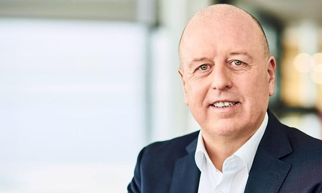 The Erwin Hymer Group CEO is Martin Brandt, who was re-appointed in January 2018.