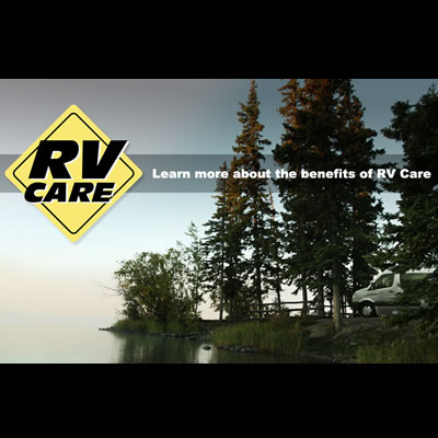 RV Care is Canada's largest network of top independent RV dealers, with 61 locations from Vancouver Island to St John's, Newfoundland.