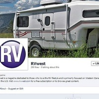 RVwest facebook page.