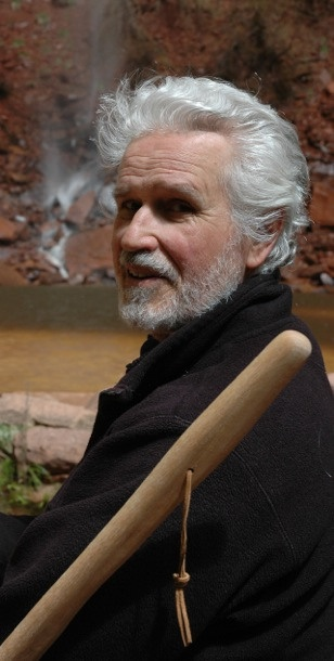 A photo of Radford C. West