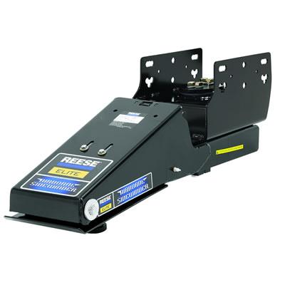 Reese Sidewinder pin box upgrade
