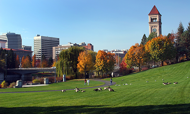 Spokane, Washington - TripAdvisor