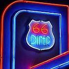 The Wigwam Motel, Holbrook, Arizona.