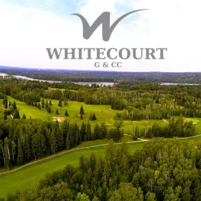 Whitecourt Golf and Country Club.