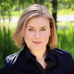 Photo of Zoë Dupley