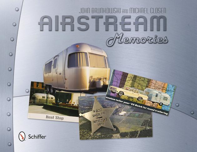 Airstream book