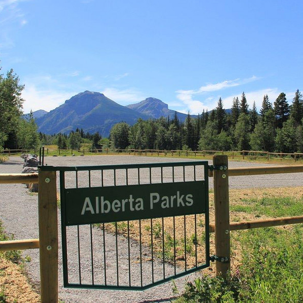 Most of Alberta's parks were created in the 1970s. Few have received government attention since.