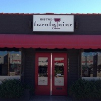Photo of the Bistro 29, in 29 Palms CA