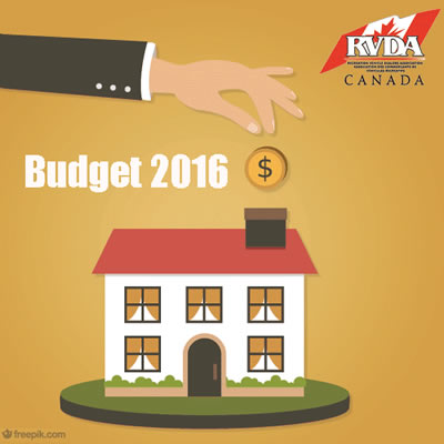 Budget 2016 recognizes Canada's tourism sector as an integral part of the economy, supporting over 627,000 jobs in rural areas, small towns and big cities in every region.
