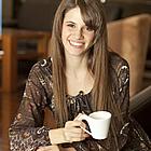 ladies having coffee in Saskatoon