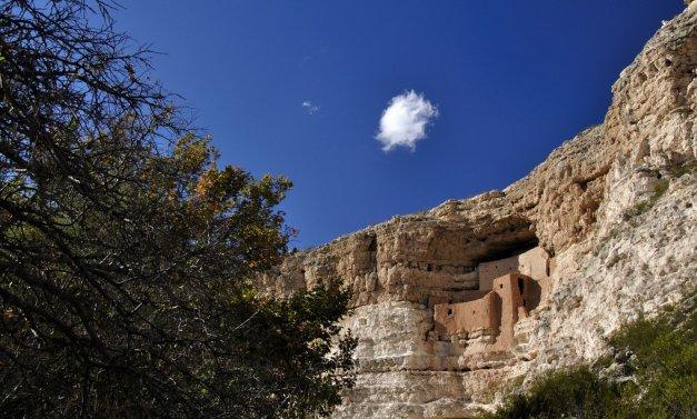 Camp Verde is a top RV destination.