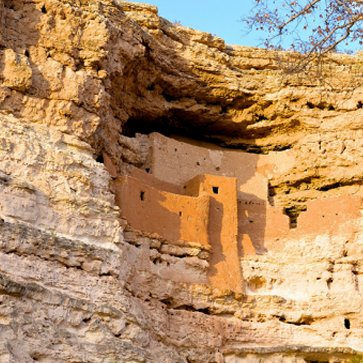 History comes alive in Camp Verde, Arizona