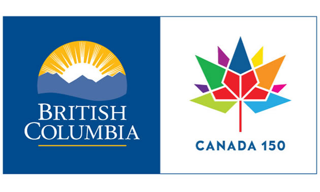 To mark the 150th anniversary of Canada's Confederation, the Province is launching a funding program to celebrate B.C. communities and their contribution to Canada.