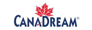 CanaDream Inc. Logo