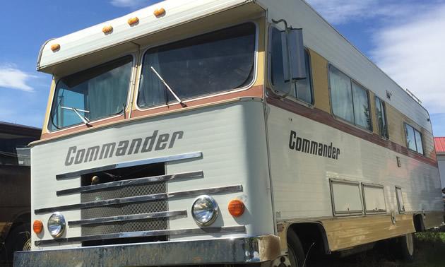 Vintage RV – Roadside Relic: 1970's | RVwest
