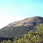 Bisbee scenery