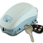 portable CPAP machine