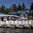 The Dinghy Dock Marine Pub & Bistro is one of the must-see restaurants in Nanaimo, B.C.