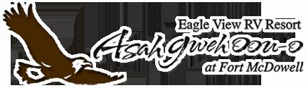 Eagle View RV Resort Logo