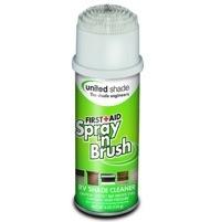 Spray n Brush Can.