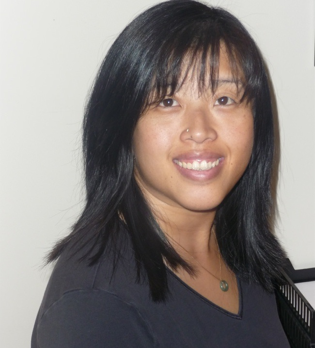 Afternoon Drive Announcer at CAM-FM Radio, Sandy Shiang took a job in Camrose, AB and now calls it home.