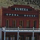 Buildings in Eureka