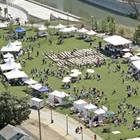 San Jose aerial shot