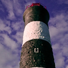 A picture of a lighthouse