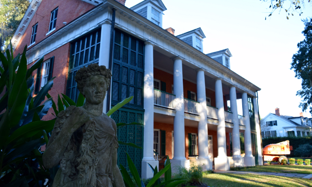 Don't forget to check out Shadows-on-the-Teche