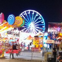 Indio Riverside County Fair & national Date Festival
