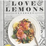 Book cover of Love & Lemons.