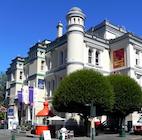 Impressive looking Victorian building