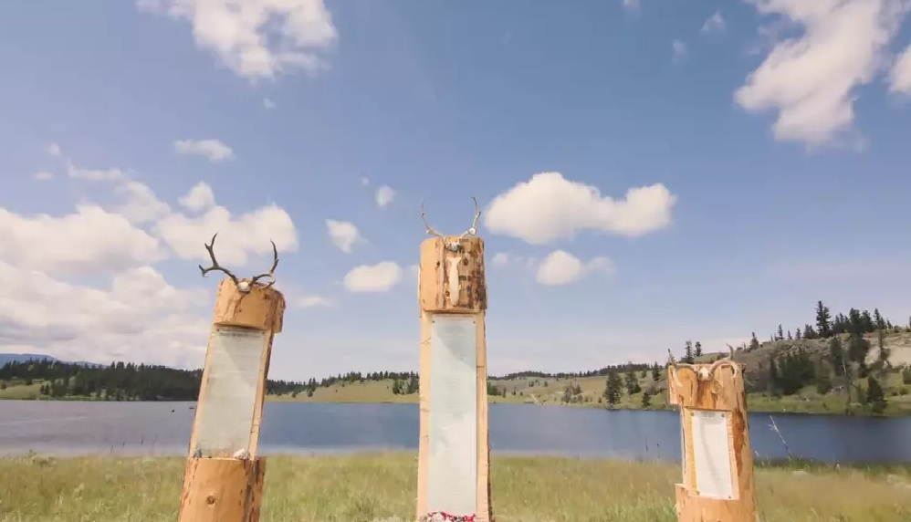 Pipsell - a Secwepemc Nation Cultural Heritage Site.