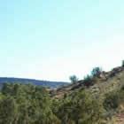 rocky landscape in Arizona