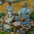 Mural in Whitewood, SK