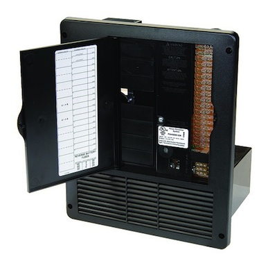 The PD4575 all-in-one power centre