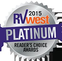 RVwest Readers Choice Survey