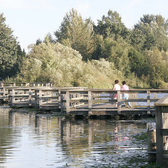 If you enjoy hiking trails, picturesque scenery and other fun things to see and do, RVing in Abbotsford is a great choice.