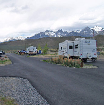 RV campground tips