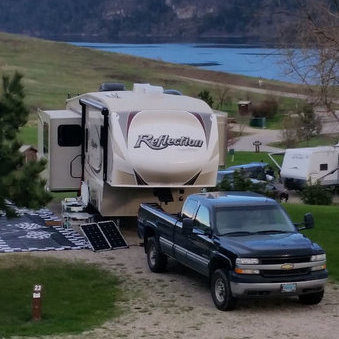 RVing in B.C. is something everyone should experience.