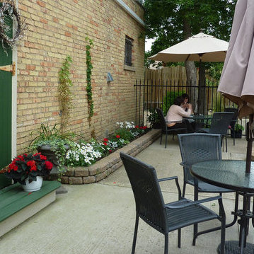 Gravelbourg's quaint shops and restaurants are part of its appeal.